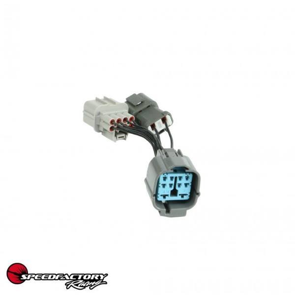 SpeedFactory ODB1-ODB2 Distributor Jumper Harness