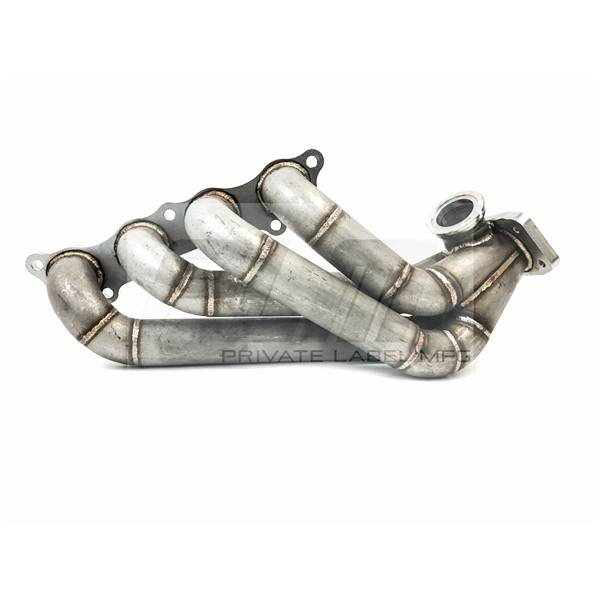 K20 For Honda K-Series Top Mount Stainless Steel T3 Turbo Manifold